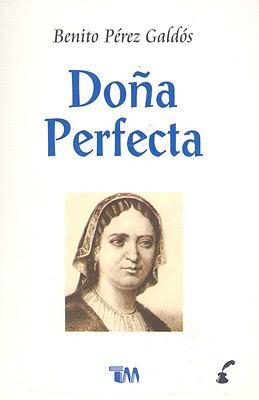 Dona Perfecta 9789706667175