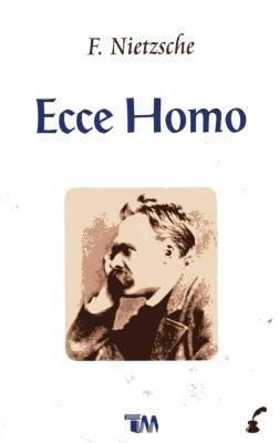 Ecce Homo 9789707750562