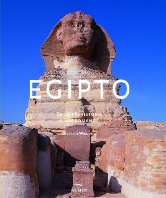 Egipto: Egypt, Spanish-Language Edition 9789707182707