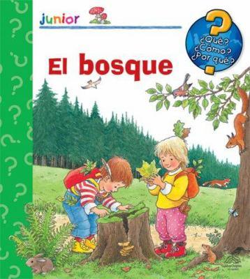 El Bosque 9789707184930