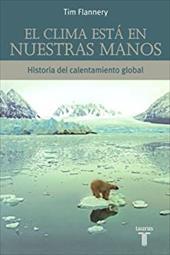 El Clima Esta en Nuestras Manos: Historia del Calentamiento Global 8596530