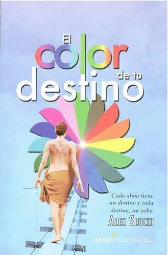 El Color de Tu Destino 9789705803581