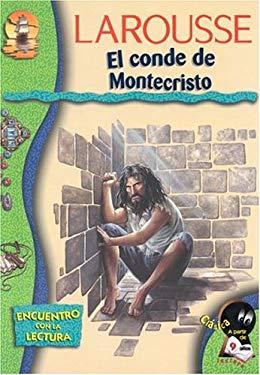 El Conde de Montecristo El Conde de Montecristo 9789702207306