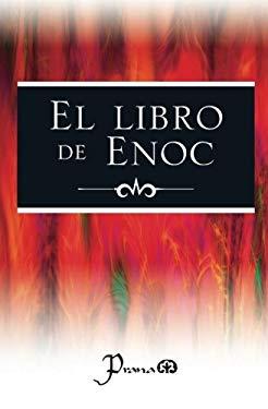 El Libro de Enoc 9789707321755