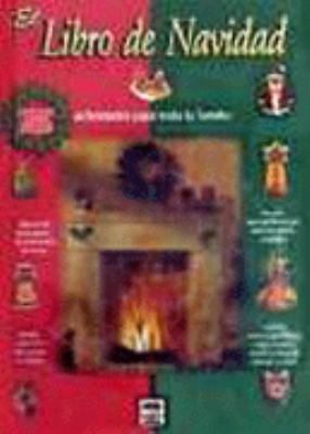 El Libro de Navidad 9789706079633