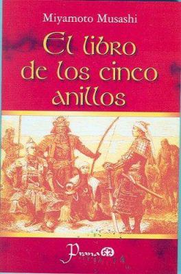 El Libro de los Cinco Anillos 9789707321564