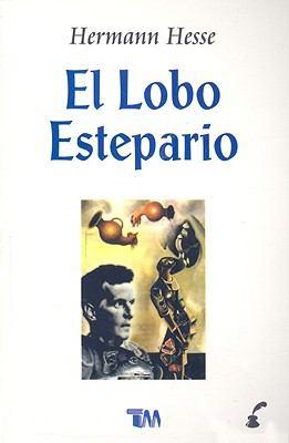 El Lobo Estepario 9789706665737