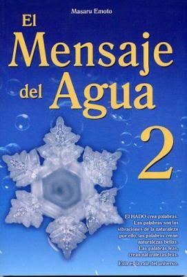 El Mensaje del Agua 2 9789707752337