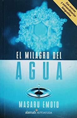 El Milagro del Agua 9789705800313