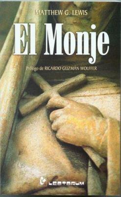 El Monje 9789707320901