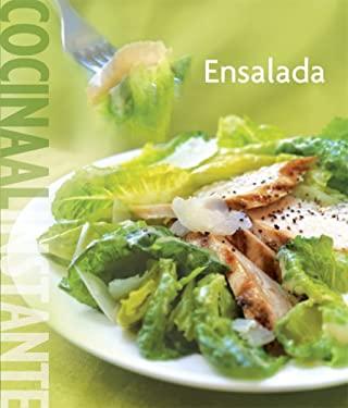 Ensalada: Cocina al Instante 9789707185111