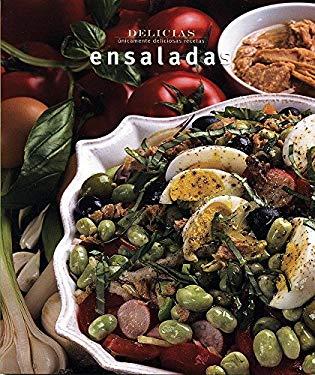 Ensaladas = Salads 9789707185173