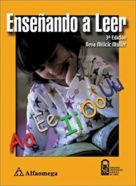 Ensenando A Leer = Teaching Reading 9789701506097