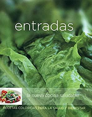 Entradas: La Nueva Cocina Saludable 9789707183483