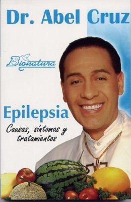 Epilepsia: Causas, Sintomas y Tratamientos. 9789707910386