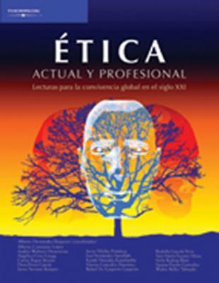 Etica Actual y Profesional 9789706866295
