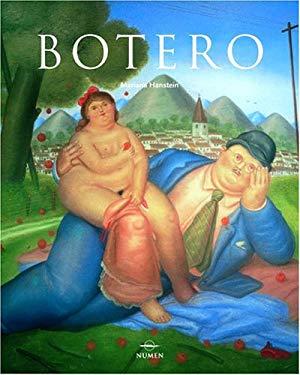 Fernando Botero 9789707181946