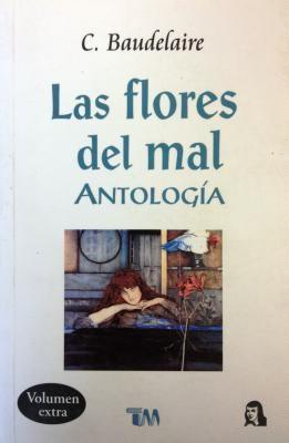 Flores del Mal 9789706665669
