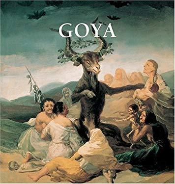 Francisco Goya 9789707183391