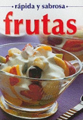 Frutas = Fruit 9789706665935