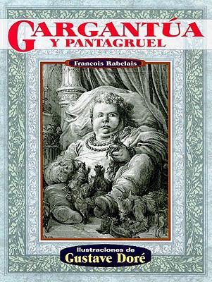 Gargantua y Pantagruel 9789706666192