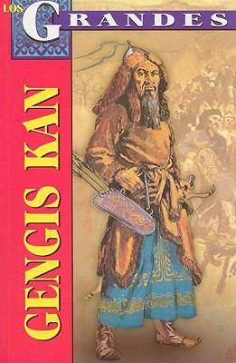 Gengis Kan = Gengis Khan 9789707750654