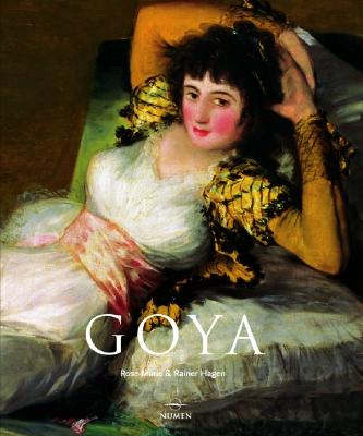 Goya: Spanish-Language Edition 9789707182578