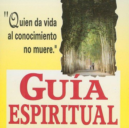 Guia Espiritual = Spiritual Guide 9789707751026