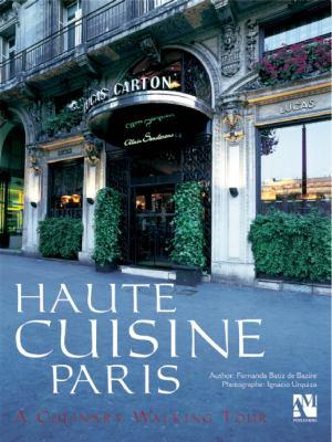 Haute Cuisine Paris 9789709726244