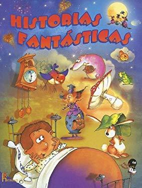 Historias Fantasticas 9789702206194