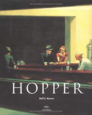 Hopper: Spanish-Language Edition 9789707182585