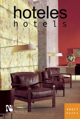 Hotels: Smallbooks Series 9789709726503