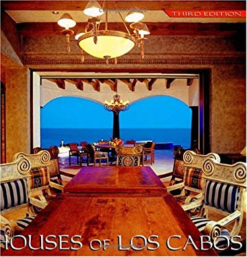Houses of Los Cabos 9789709241099