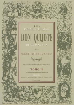 Ingenioso Hidalgo Don Quijote de La Mancha, El. 9789707011458