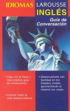 Ingles: Guia de Conversacion 9789702200451
