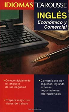 Ingles Economico y Comercial = Financial and Business English 9789706071958