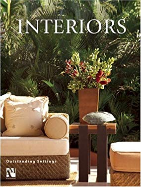 Interiors: Outstanding Settings 9789709726350