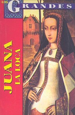 Juana la Loca 9789706668707