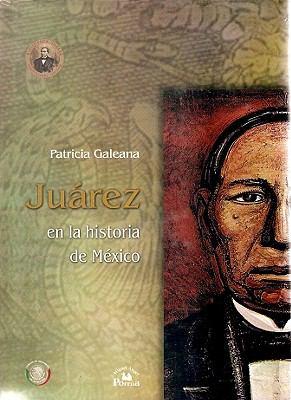 Jurez En La Historia de M'Xico. 9789707018358