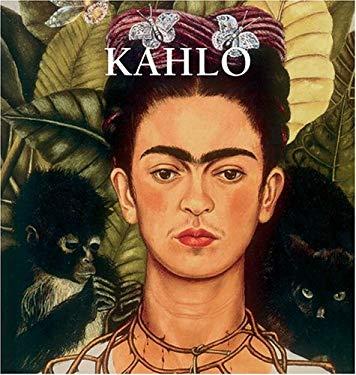 Kahlo 9789707183322