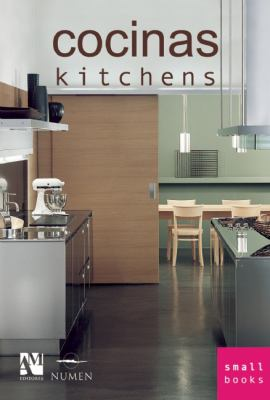 Kitchens: Smallbooks Series 9789709726466