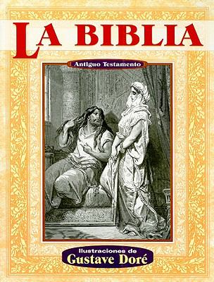 La Biblia Antiguo Testamento = The Holy Bible: The Old Testament 9789706666116
