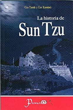 La Historia de Sun Tzu 9789707321786