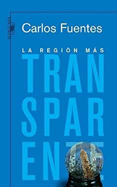 La Region Mas Transparente 9789705800146