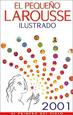 Larousse Pequeno Ilustrado Hc Dict 9789702200109