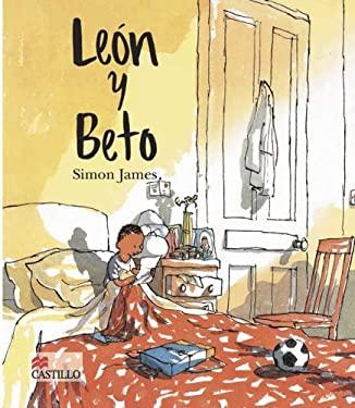Leon y Beto 9789702008446