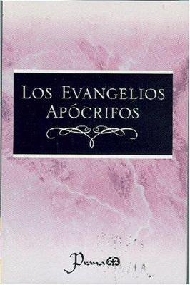 Los Evangelios Apocrifos 9789707321427