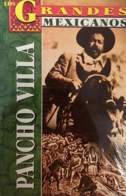Los Grandes, Pancho Villa 9789706666055