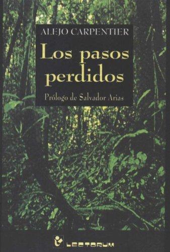 Los Pasos Perdidos 9789707320024