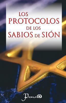 Los Protocolos de Los Sabios de Sion 9789707321007